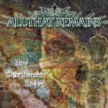 All That Remains - This Darkened Heart '2004